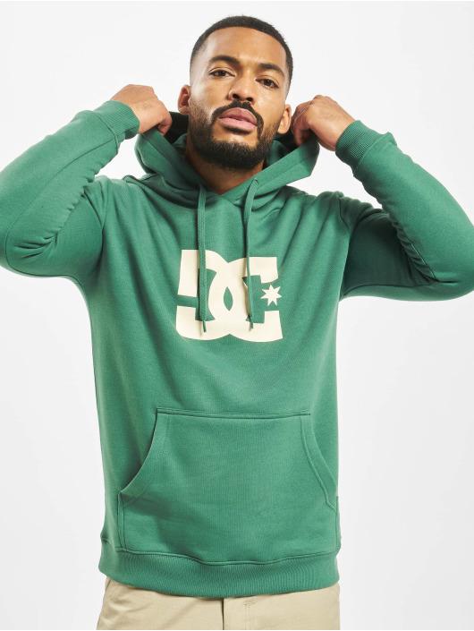 DC Hoody Star Ph grün