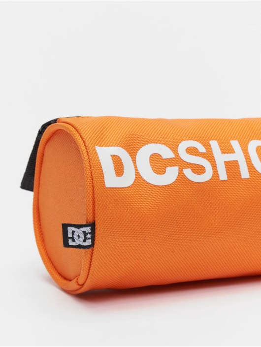 DC Pencil Case Tank 3 orange