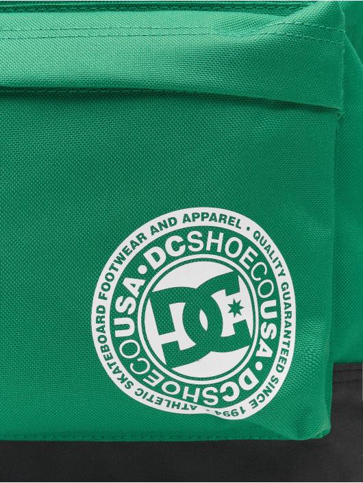 DC rugzak Backstack groen