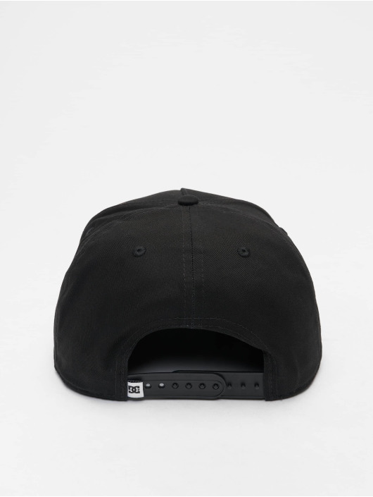 DC Snapback Cap Reynotts black