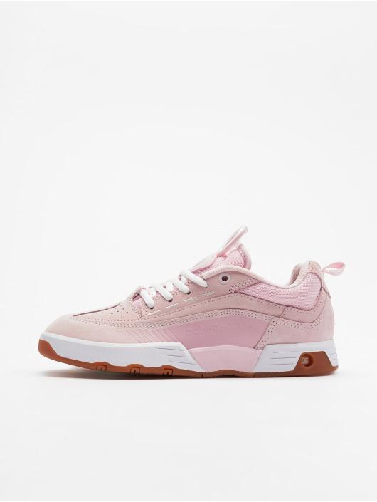 DC Sneaker Legacy 98 Slim pink