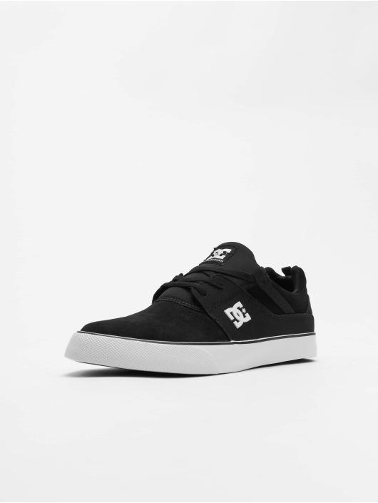 DC Sneaker Heathrow Vulc schwarz