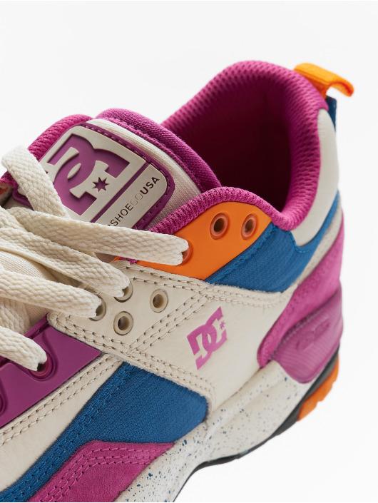 DC Sneaker E.Tribeka LE violet