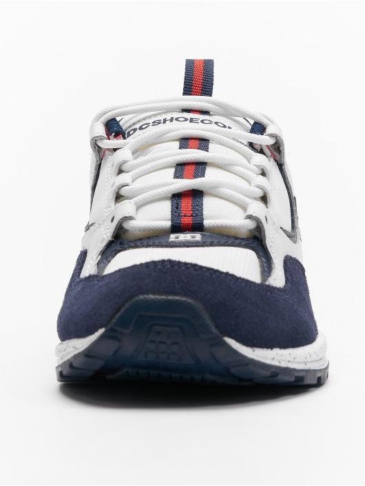 Lite Kalis Se Whiteredblue Dc Sneakers f7gYyvb6