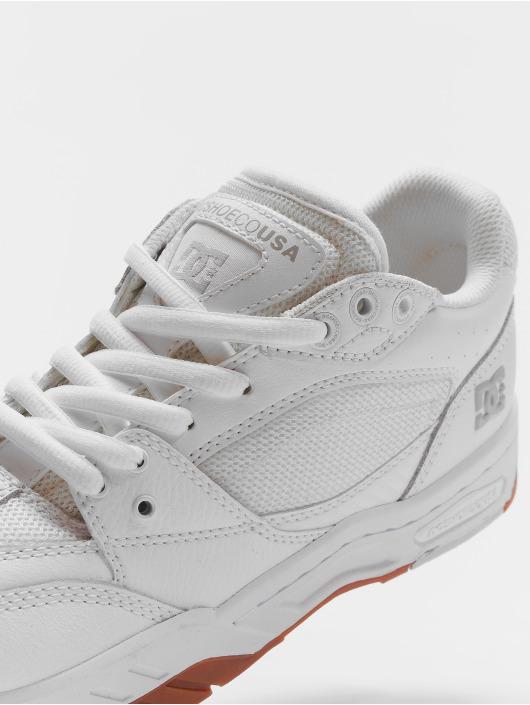 DC Sneaker Maswell weiß
