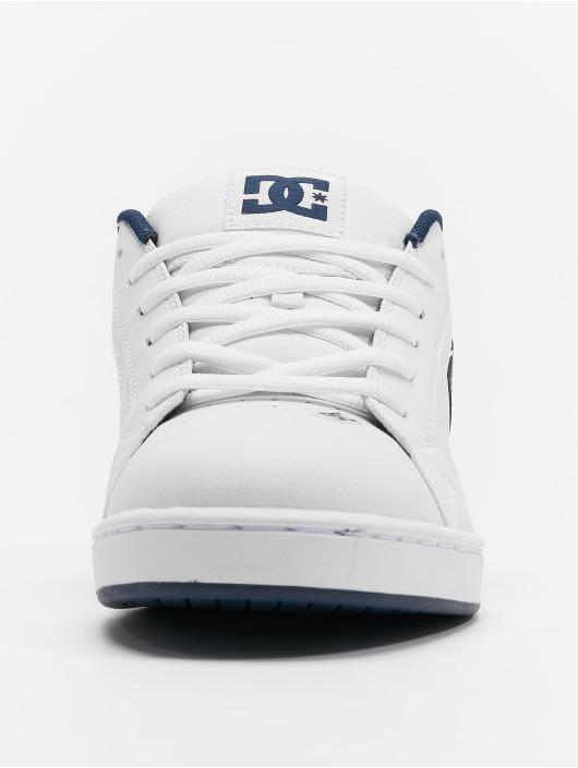 DC Sneaker Net weiß
