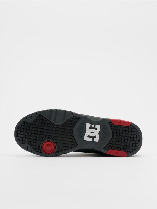 ca83ae3828b DC schoen / sneaker Maswell in zwart 596983