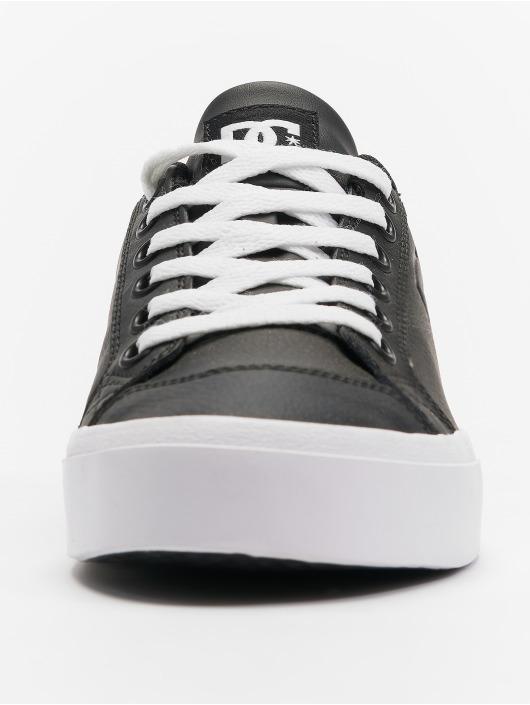 DC Sneakers Chelsea Plus SE èierna