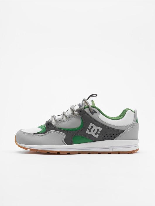 DC Sneakers Kalis Lite šedá
