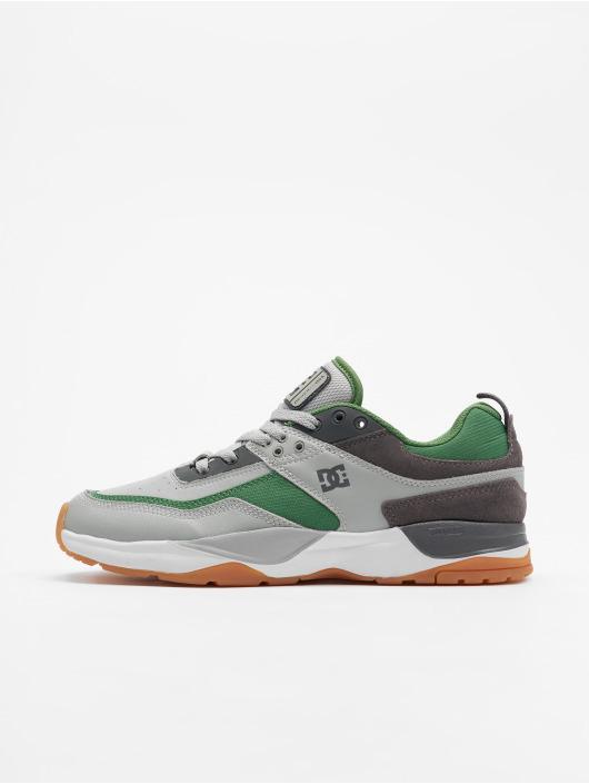 DC Sneakers E.Tribeka šedá