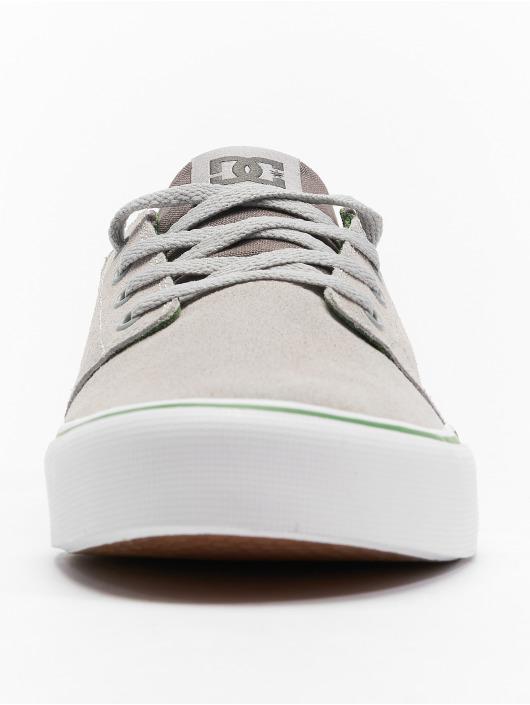 DC Sneakers Trase SD šedá