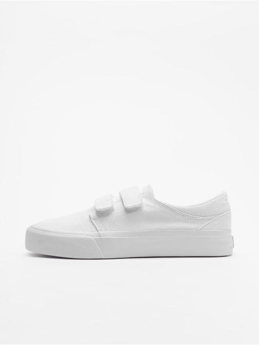 DC Sneakers Trase V TX bialy