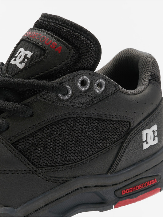 DC Sneakers Maswell black