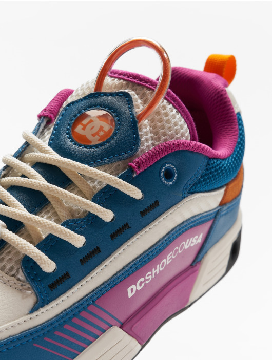 DC Sneakers Legacy 98 blue