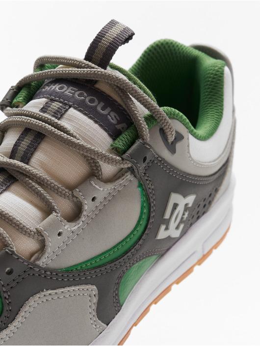 DC Sneakers Kalis Lite gray