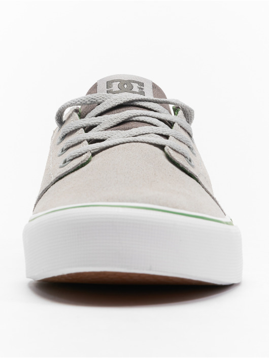 DC Sneakers Trase SD gray