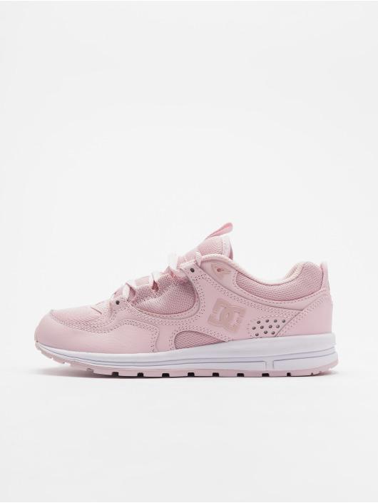 DC Sneakers Kalis Lite pink