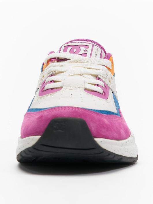 DC Sneakers E.Tribeka LE purple