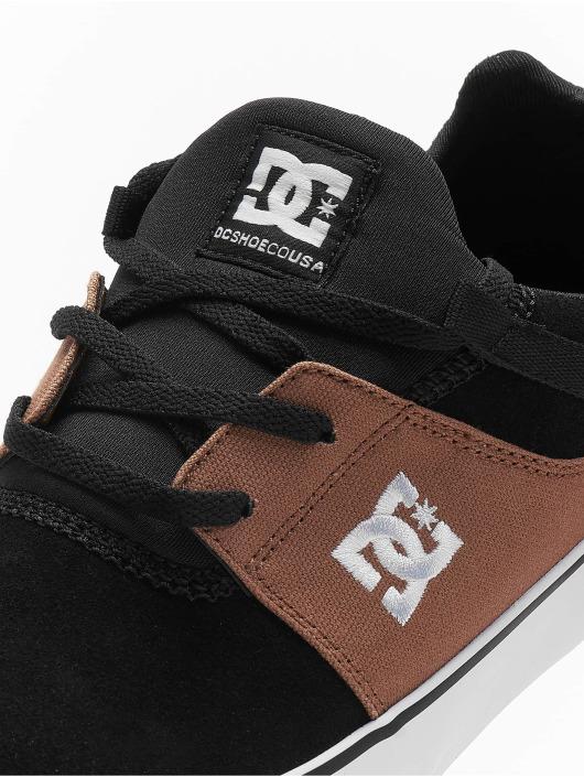 DC Sneakers Heathrow Vulc svart