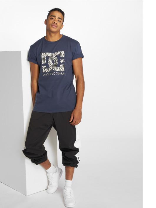 DC T-Shirt Dazzle Star schwarz