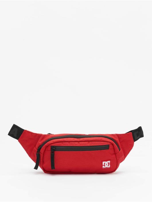 DC Taske/Sportstaske Zeke Destroyer rød