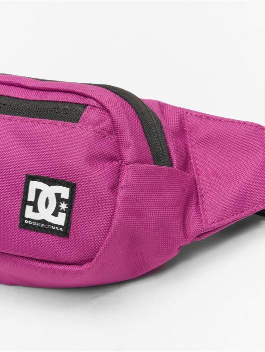 DC Torby Zeke Destroyer pink