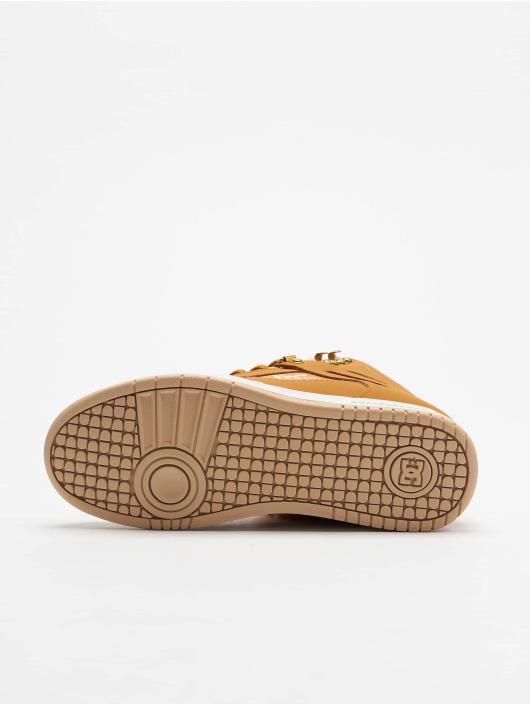 DC Zapatillas de deporte Pure High Top Wnt marrón