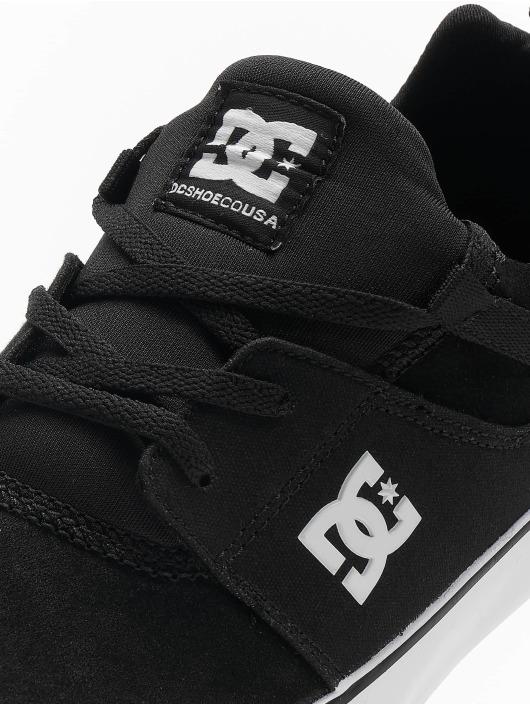 DC Zapatillas de deporte Heathrow Vulc negro