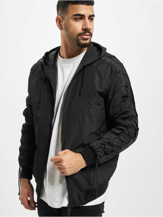 De Ferro Bomber jacket Bless You Bomb black