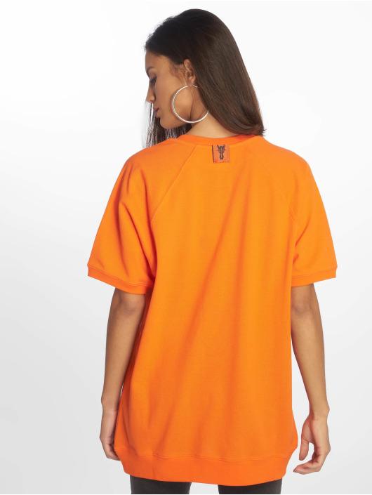 De Ferro Camiseta T Wanted naranja