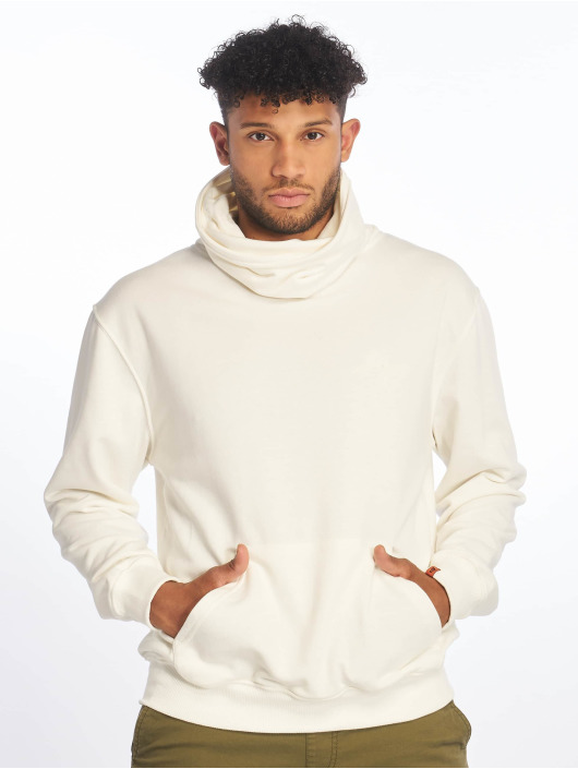 De Ferro Sweat & Pull High World Call W blanc