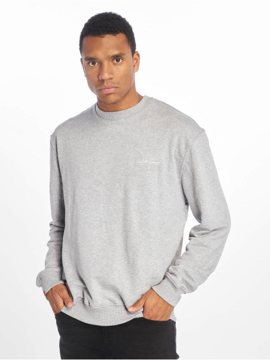 De Ferro Sweat & Pull Blow Dread Crew gris