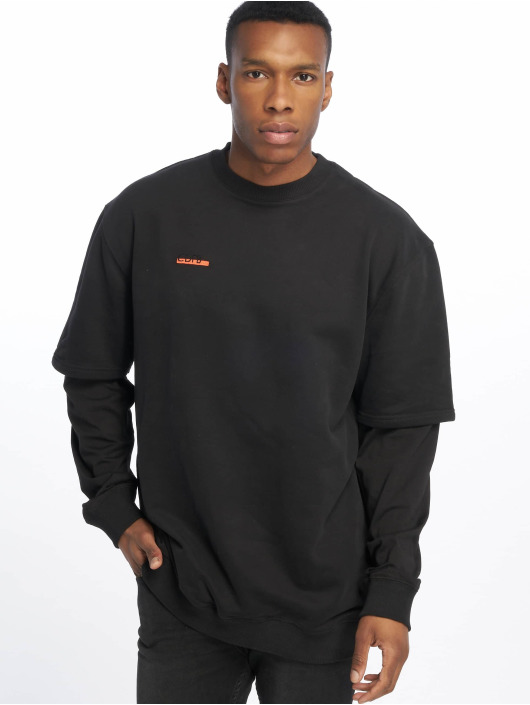 De Ferro Sweat & Pull Arm B Line noir