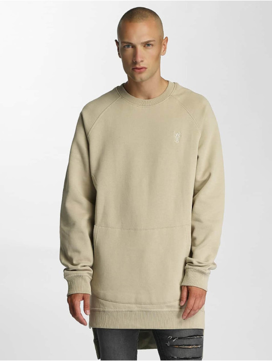 De Ferro Swetry Agra bezowy