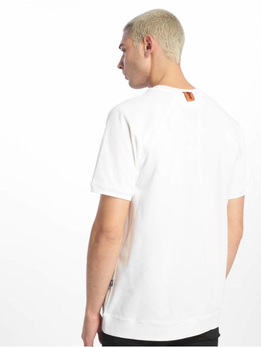 De Ferro T-paidat Exclamation White valkoinen