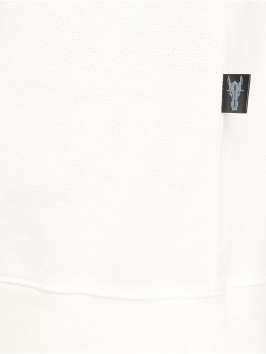 De Ferro T-paidat Deferro Piece valkoinen