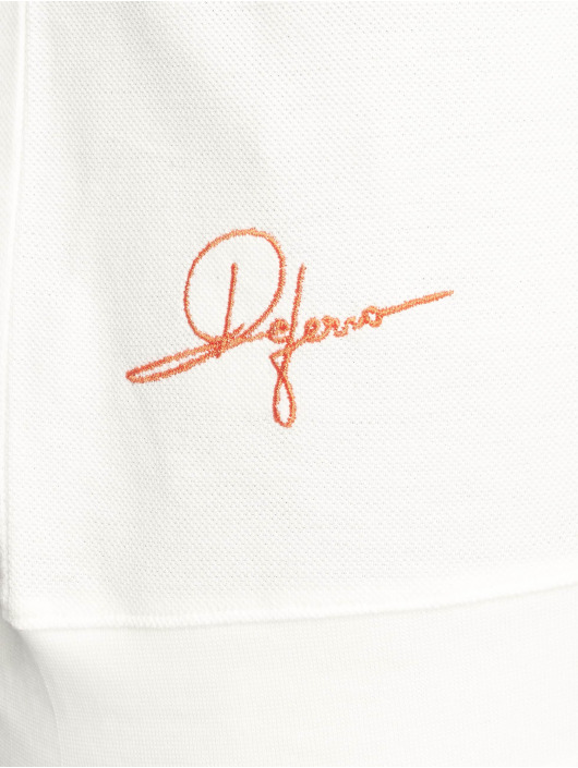 De Ferro T-Shirt Deferro Piece blanc