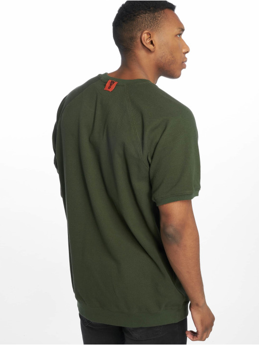 De Ferro T-Shirt Signature Small T green