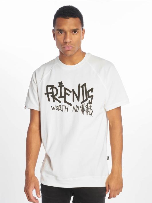 De Ferro T-shirt No Money vit