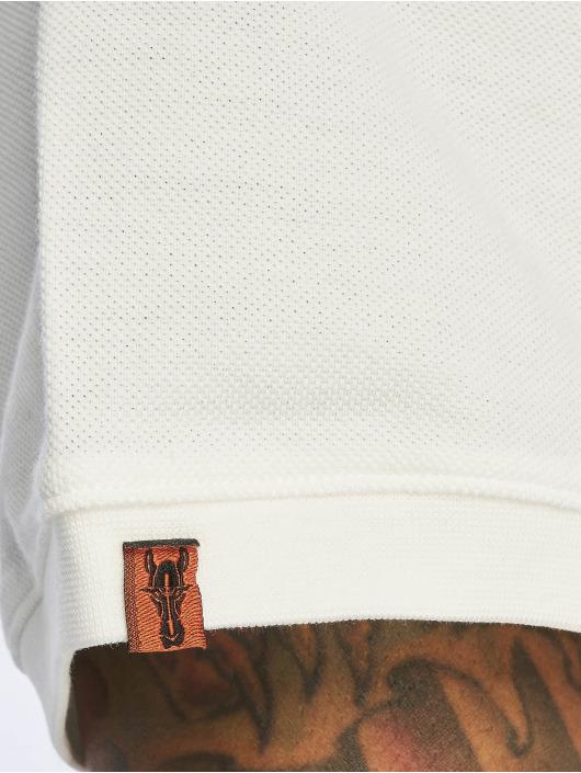 De Ferro t-shirt T Dread wit