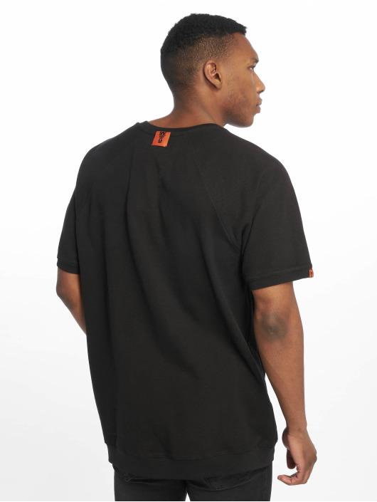 De Ferro t-shirt T zwart