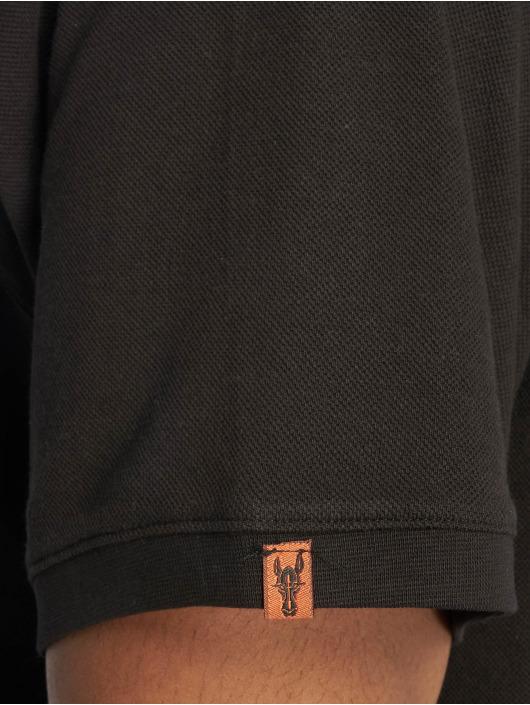 De Ferro t-shirt Signature Big T zwart