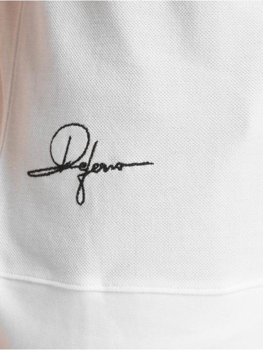 De Ferro T-shirts Exclamation White hvid