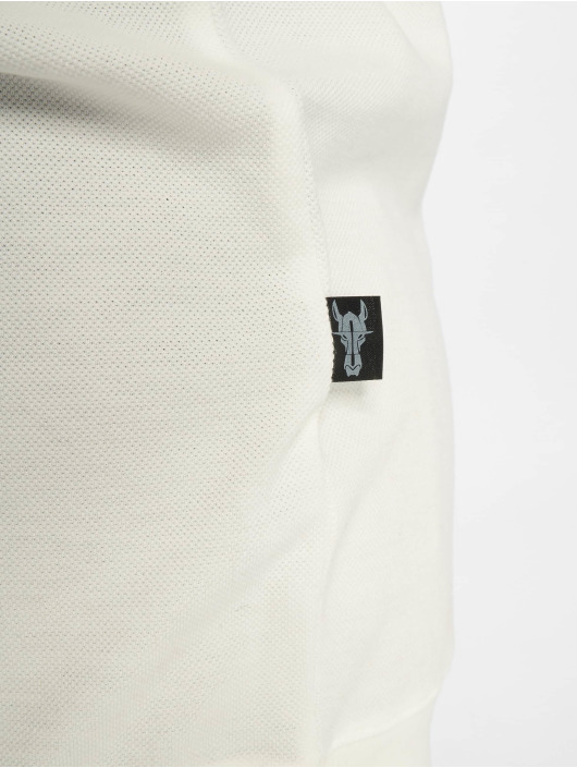 De Ferro T-shirts Draft hvid