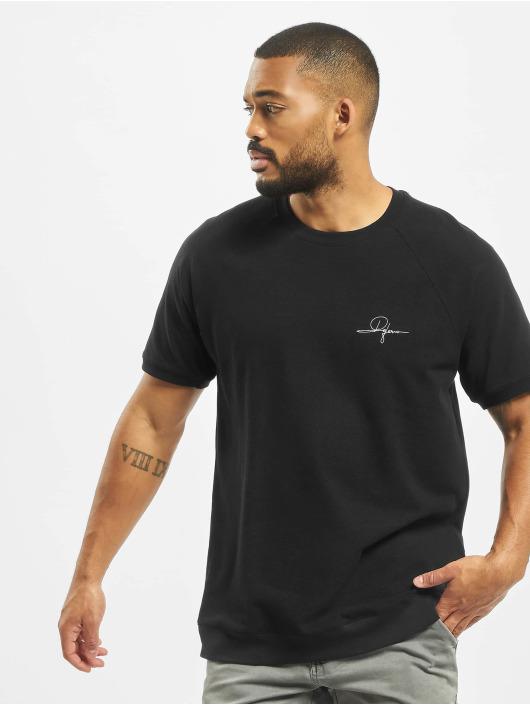 De Ferro T-Shirty T Deferro czarny