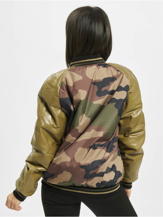 De Ferro Teddy Strong Army Bsj camouflage