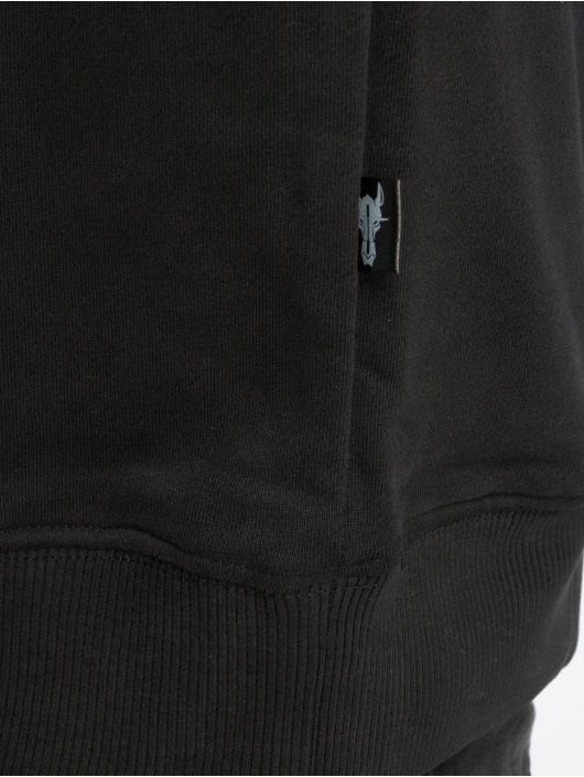 De Ferro trui Arm B Line zwart