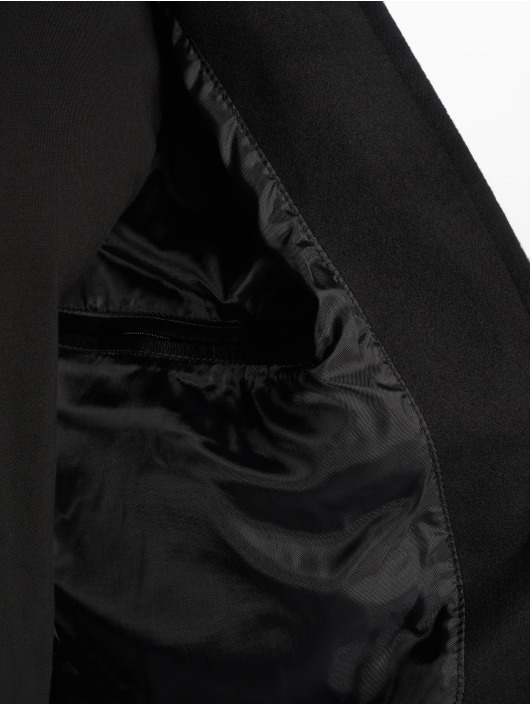 De Ferro Veste & Blouson en cuir Strallion Ride noir