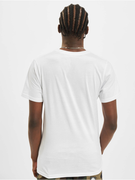 DEDICATED T-Shirt Stockholm white