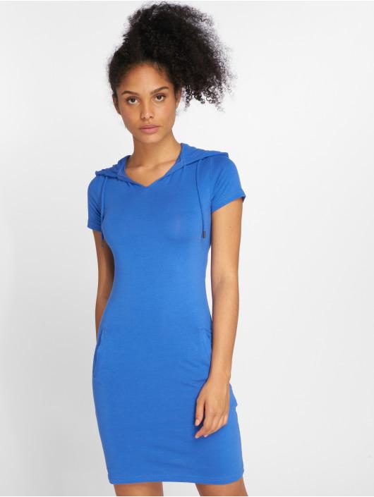 DEF Šaty Ätna modrá